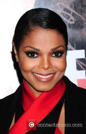 Janet Jackson NYC movie premiere of 'For Colored Girls' at the Ziegfeld Theatre - Arrivals New York City, USA -...