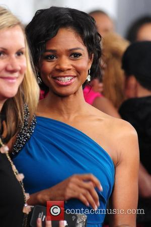 Kimberly Elise NYC movie premiere of 'For Colored Girls' at the Ziegfeld Theatre - Arrivals New York City, USA -...