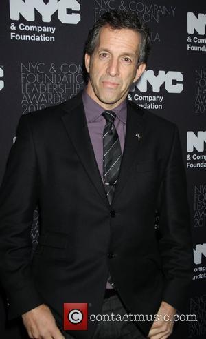 Kenneth Cole 2010 NYC & Company Foundation Leadership Awards Gala held at The Plaza Hotel. New York City, USA -...