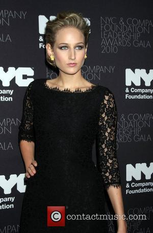Leelee Sobieski And Judy Marte Join Cast Of Rookies