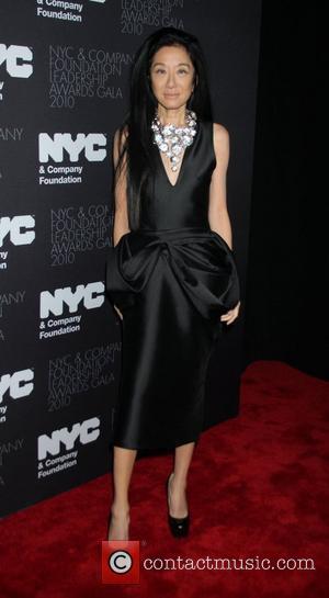 Vera Wang  2010 NYC & Company Foundation Leadership Awards Gala held at The Plaza Hotel. New York City, USA...