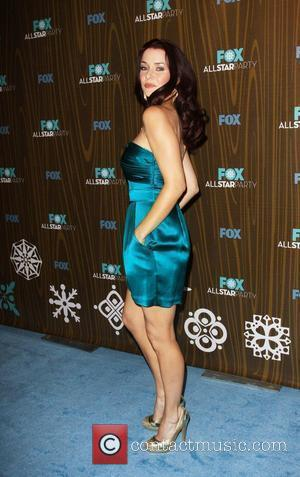 Annie Wersching The Fox 2010 Winter All-Star Party held at Villa Sorisso Pasadena, California - 11.01.10