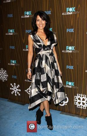 Lisa Edelstein The Fox 2010 Winter All-Star Party held at Villa Sorisso Pasadena, California - 11.01.10