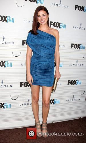 Adrianne Palicki  FOX's 2010 Fall Eco-Casino Party held at Boa Restaurant West Hollywood, California - 14.09.10