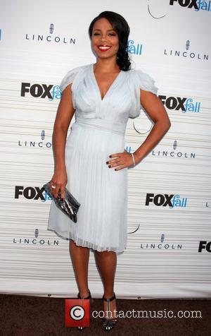 Sanaa Lathan  FOX's 2010 Fall Eco-Casino Party held at Boa Restaurant West Hollywood, California - 14.09.10