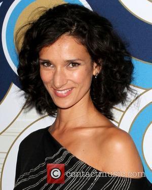 Indira Varma FOX's 2010 Fall Eco-Casino Party held at Boa Restaurant West Hollywood, California - 13.09.10