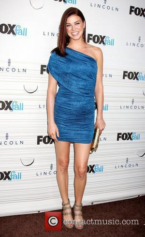 Adrianne Palicki FOX's 2010 Fall Eco-Casino Party held at Boa Restaurant West Hollywood, California - 13.09.10
