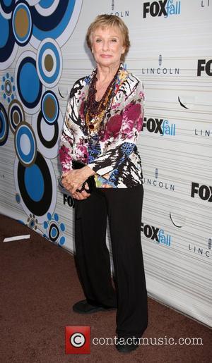 Cloris Leachman FOX's 2010 Fall Eco-Casino Party held at Boa Restaurant West Hollywood, California - 13.09.10