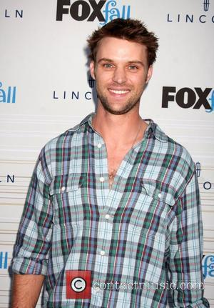 Jesse Spencer FOX's 2010 Fall Eco-Casino Party held at Boa Restaurant West Hollywood, California - 13.09.10