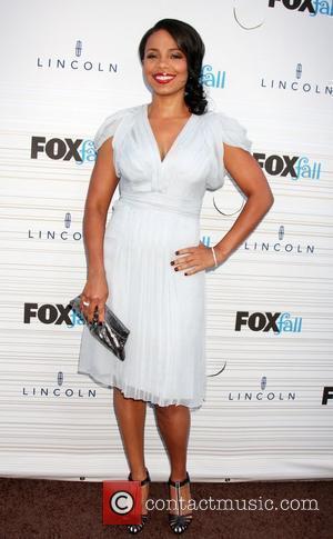 Sanaa Lathan FOX's 2010 Fall Eco-Casino Party held at Boa Restaurant West Hollywood, California - 13.09.10