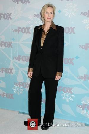 Jane Lynch The FOX TCA Winter 2011 Party held at Villa Sorriso - Arrivals Pasadena, California - 11.01.11