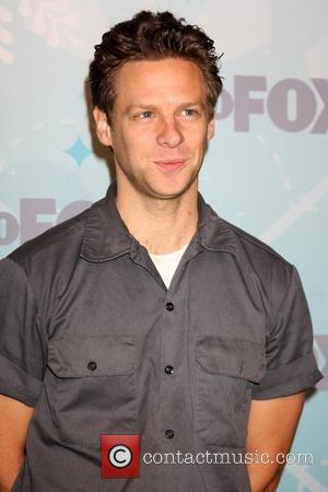 Jacob Pitts  The FOX TCA Winter 2011 Party held at Villa Sorriso - Arrivals Pasadena, California - 11.01.11