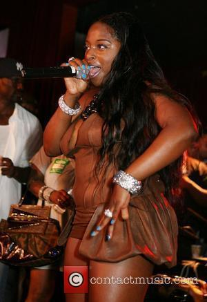 Foxy Brown Thrown Out Of Fashion Show Party