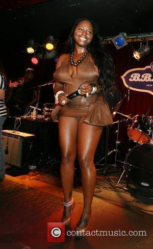 Foxy Brown and Bb King