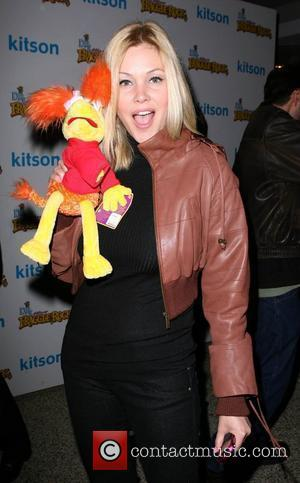 Shanna Moakler The Dr. Romanelli Fraggle Rock Clothing Collaboration - A Toy Drive to Benefit the L.A. Mission at Kitson...
