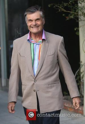 Fred Willard leaving a medical centre in Beverly Hills Los Angeles, California - 12.01.10