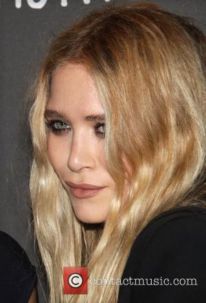 Olsen Caught Up In Plane Drama