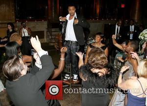 Shaggy The American Friends of Jamaica 29th Annual Hummingbird Gala and Benefit held at The Capitale  New York City,...