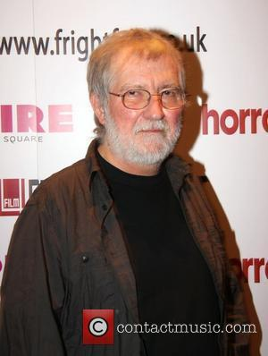Director of 'The Texas Chainsaw Masacre' Tobe Hooper attends Frightfest 2010 London, England - 27.08.10