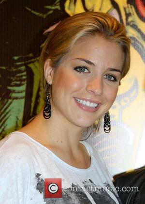 Gemma Atkinson and Channel 4