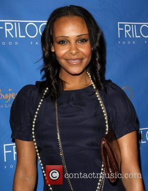 Samantha Mumba Kick-Off Extravaganza celebrating the launch of FRILOGY.com held at My Studio Hollywood, California - 03.12.10