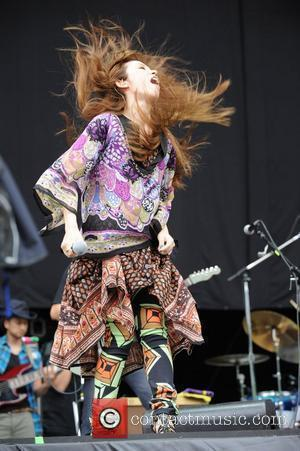 Japanese Blues Rockers Superfly