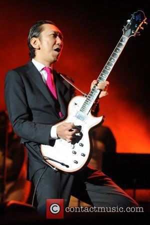 Japanese Guitarist Hotei