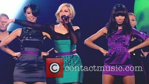 Sugababes Dropped From Jay-z's Label?
