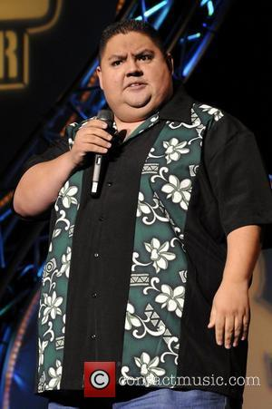 Gabriel Iglesias performs live at The Wiltern as part of his Fluffy Shop tour Los Angeles, California - 05.02.10