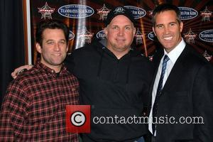 Adam Perry and Garth Brooks