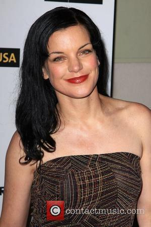 Pauley Perrette G'Day USA 2010 Black Tie Gala at the Hollywood & Highland Centre - Arrivals Hollywood, California - 16.01.10