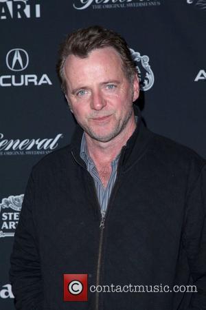 Aidan Quinn Gen Art Film Festival screening of 'Mercy' held at The Visual Arts Theatre - Arrivals New York City,...