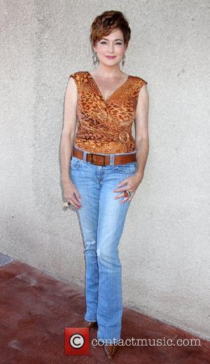 Carolyn Hennesy The 2010 General Hospital Fan Club Luncheon held at the Airtel Plaza Hotel in Van Nuys. Los Angeles,...