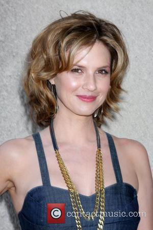 Megan Ward The 2010 General Hospital Fan Club Luncheon held at the Airtel Plaza Hotel in Van Nuys. Los Angeles,...