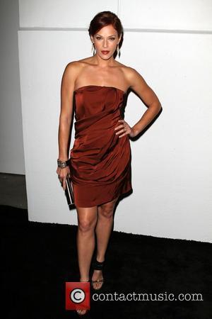 Amanda Righetti Art of Elysium's Genesis Event held at the Milk Studios - Arrivals  Los Angeles, California - 28.08.10