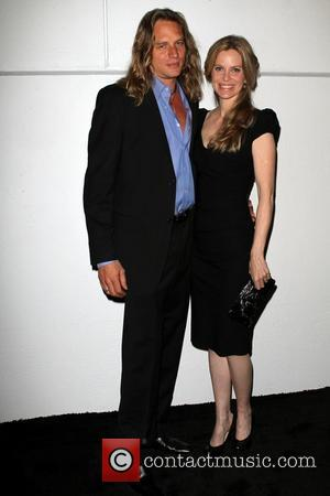 Kristen Bauer and Genesis