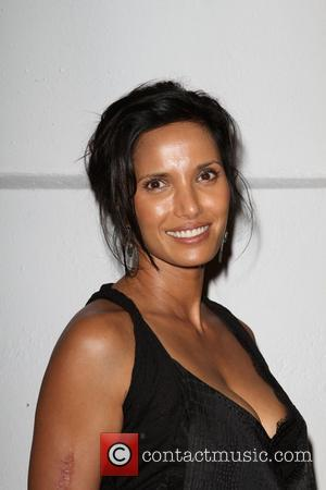 Padma Lakshmi and Genesis