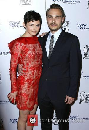 Ginnifer Goodwin and Genesis