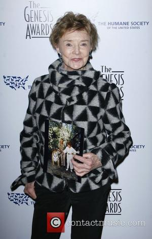 Peggy Mccay and Genesis