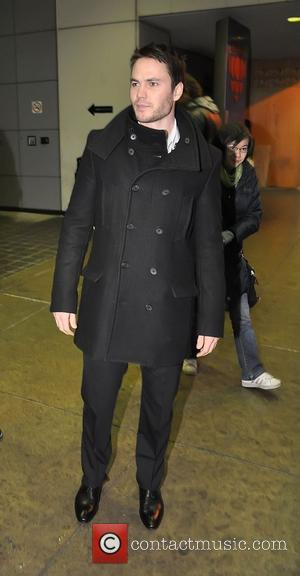 Taylor Kitsch at CBC's 'George Stroumboulopoulos Tonight' show Toronto,Canada - 18.01.11