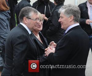 Joe Duffy and Duffy