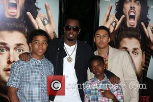 Diddy Rages Over 'Greedy' Club Charges