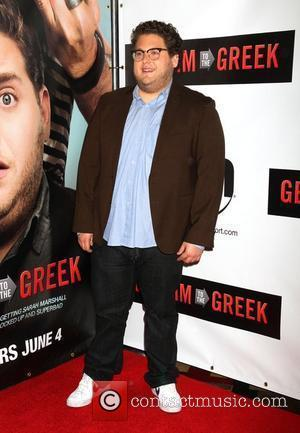 Jonah Hill, Planet Hollywood
