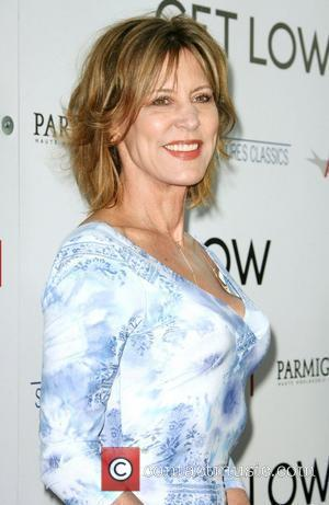 Christine Lahti Los Angeles Premiere of 'Get Low' held at The Academy of Motion Picture Arts and Sciences Beverly Hills,...