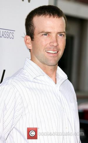 Lucas Black Los Angeles Premiere of 'Get Low' held at The Academy of Motion Picture Arts and Sciences Beverly Hills,...