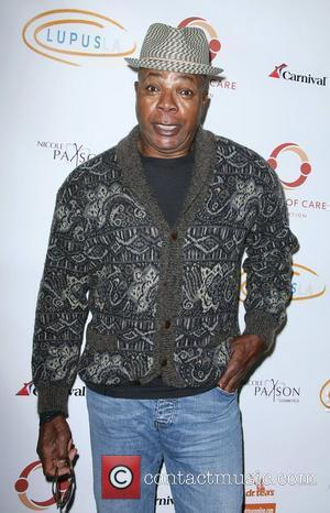 Carl Weathers Lupus LA hosts the 2nd Annual 'Get Lucky For Lupus' Event held at the Petersen Automotive Museum...