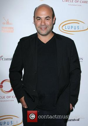 Ian Gomez Lupus LA hosts the 2nd Annual 'Get Lucky For Lupus' Event held at the Petersen Automotive Museum...