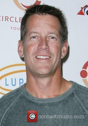 James Denton Lupus LA hosts the 2nd Annual 'Get Lucky For Lupus' Event held at the Petersen Automotive Museum...