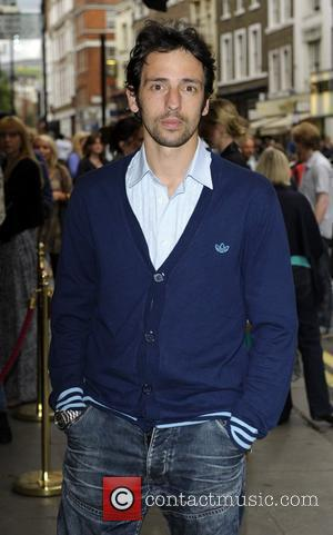 Ralf Little 'Ghost Stories' press and VIP evening, held at Duke of Yorks Theatre - Arrivals London, England - 14.07.10