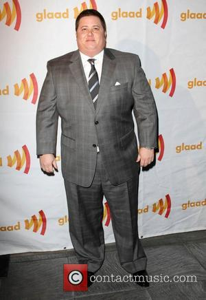 Chaz Bono GLAAD Celebrates 25 Years of LGBT Images in the media held at The Harmony Gold Theatre West Hollywood,...